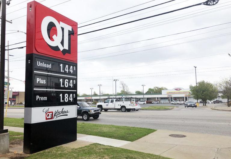 Tulsa QuikTrip store employee dies of