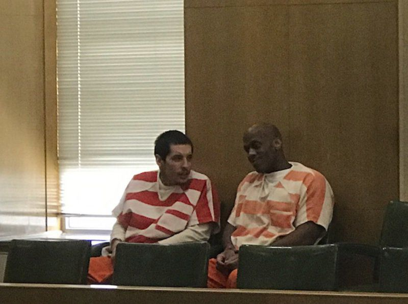 Judge delays ruling in case to overturn murder conviction