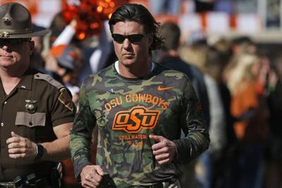 Ex-assistant coach: Gundy made OSU football 'what it is today'