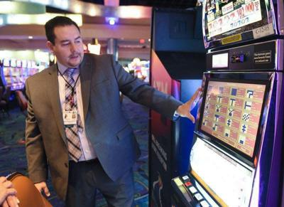 2 Indian tribes booted from Oklahoma gaming association
