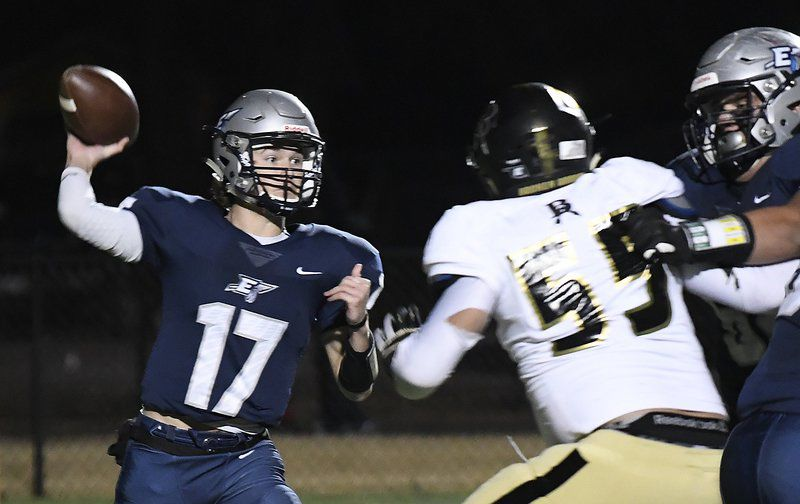 OSSAA approves football districts for 2020-2021