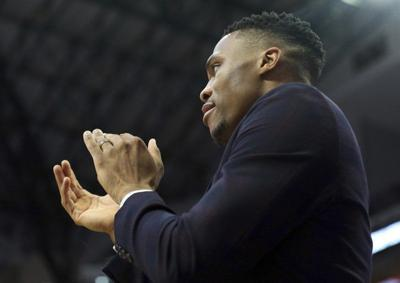 THUNDERNOTES: Russell Westbrook will decided when he's ready