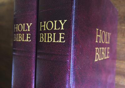 Bible shortage? Publishers say tariffs could cause it