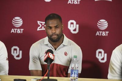 OU football: DeMarco Murray's coaching education continues back at Oklahoma