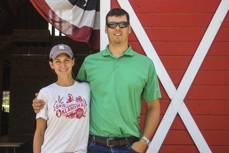 Red Bird Farm hopes to provide home-grown products to community