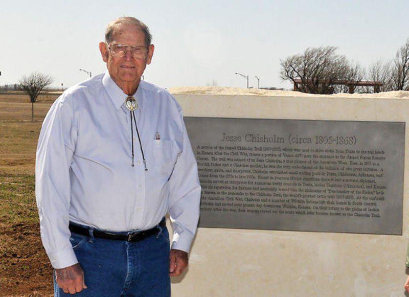 Chisholm Trail anniversary plans underway