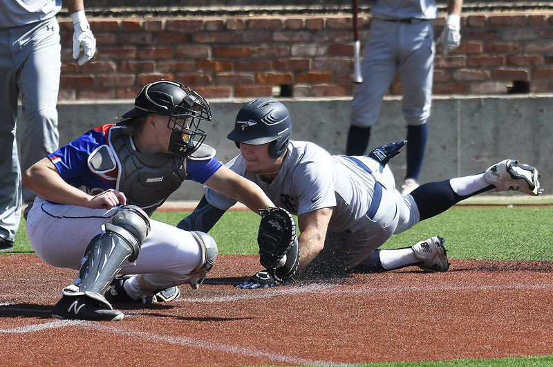 Pitching dominates in Connie Mack openers