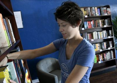 New bookstore aims to enrich Enid community