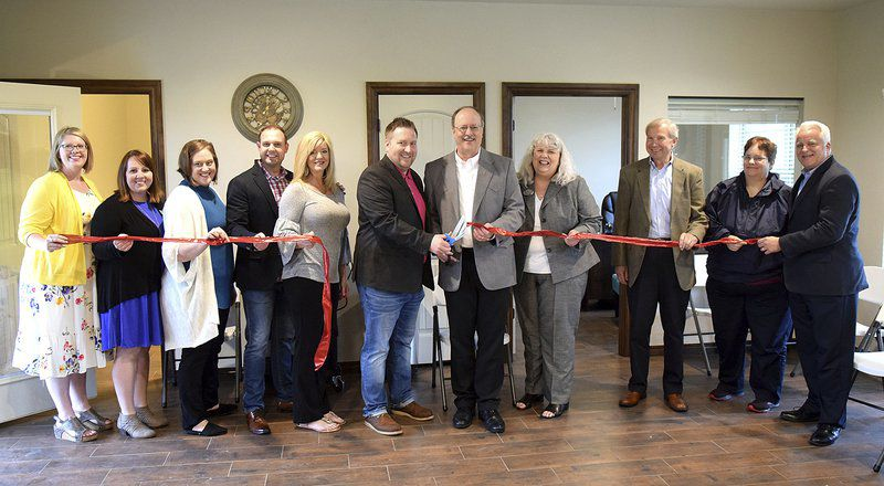 'Multi-generational effort for good' — Circle of Care opens new foster home in Enid