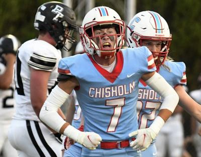 Chisholm anxious to start district play