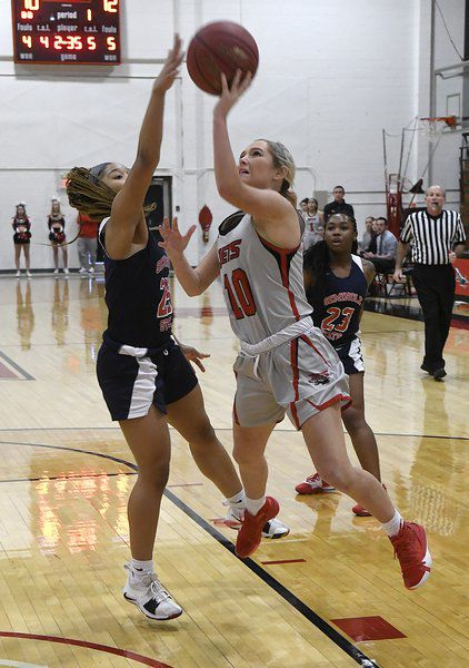 NOC Enid men, Lady Jets face different tests against NOC Tonkawa