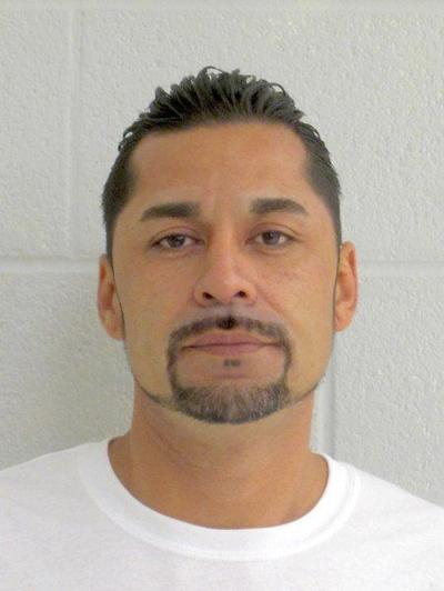 Man charged following largest meth bust in Enid history