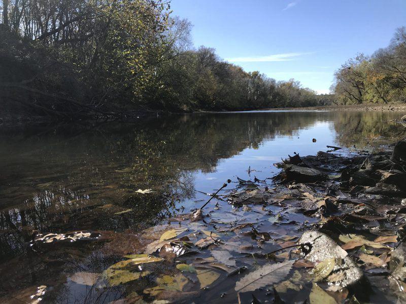 Judge to decide Kiamichi River, Sardis Lake lawsuit