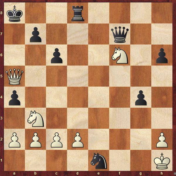 Chess Corner: World Champions know best | Oklahoma | enidnews.com - Enid News & Eagle
