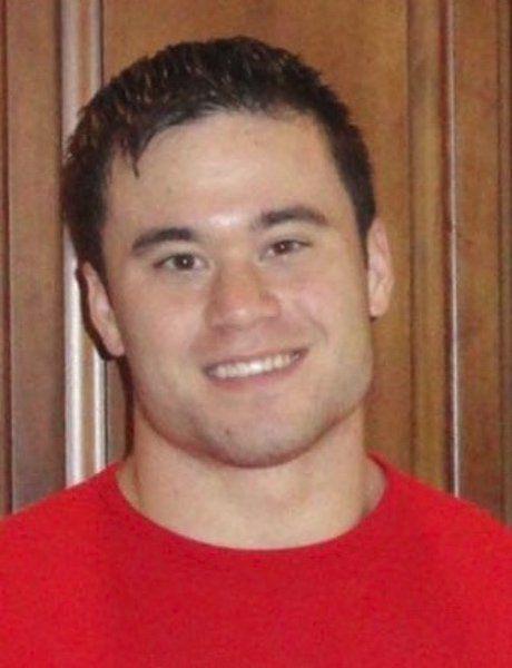Daniel Holtzclaw