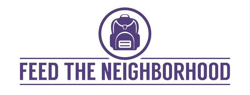 Feed the Neighborhood set for Sunday