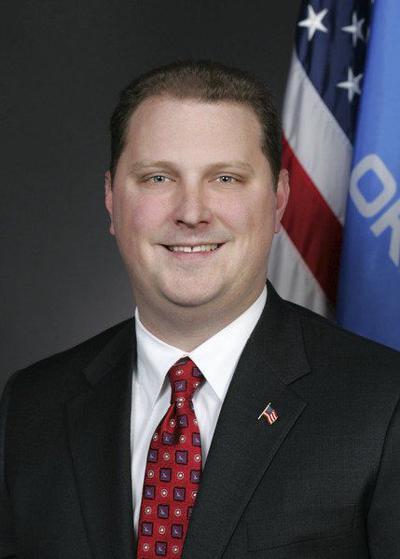 Rep. Jon Echols