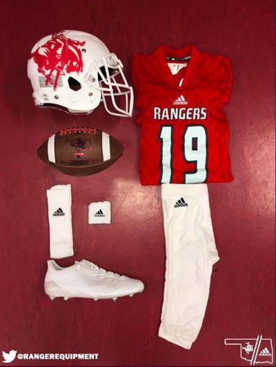 promo code b1585 17ec0 NWOSU uniform combo to be featured on ESPN segment | Local ...