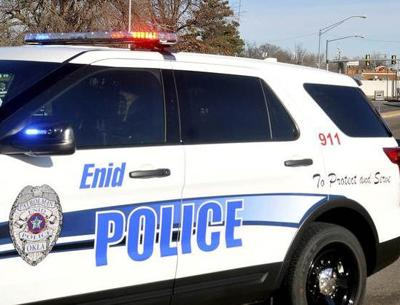 Enid Police Department (EPD)