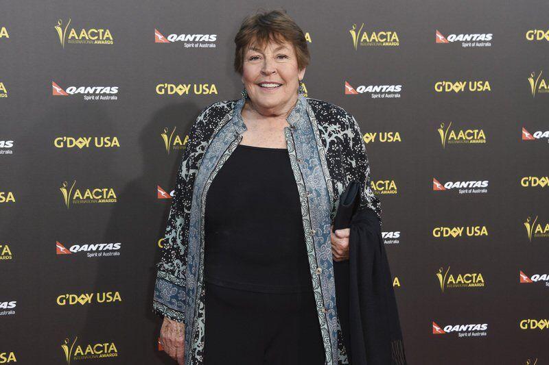 'I Am Woman' singer Helen Reddy dies at 78 in Los Angeles