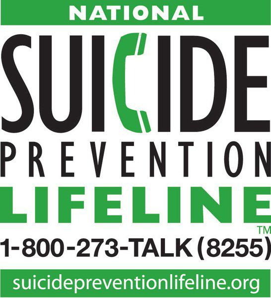 Prevention efforts aim to lower suicide rates