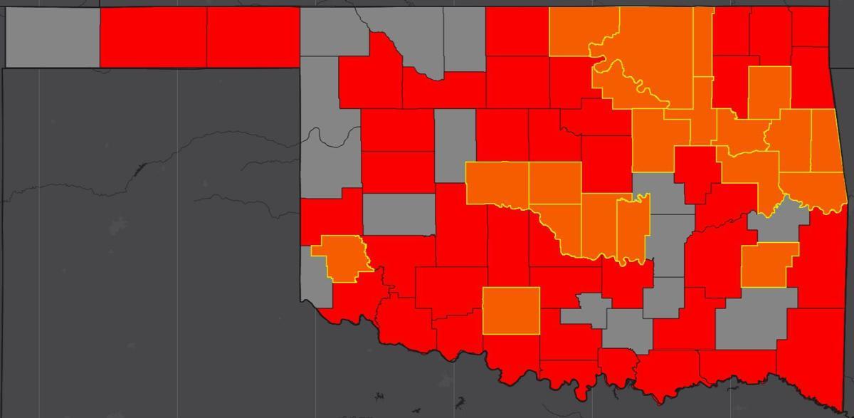 Oklahoma COVID-19 4.7.20
