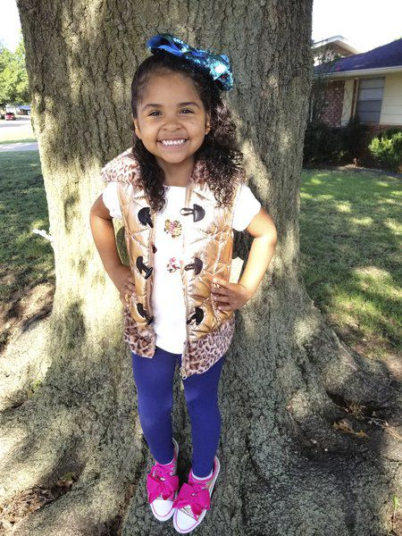 Girl, 5, to perform song at Women in Music