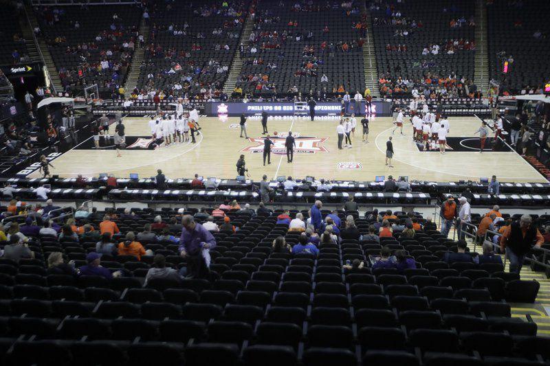 Oklahoma State beats Iowa State 72-71 in Big 12 opener