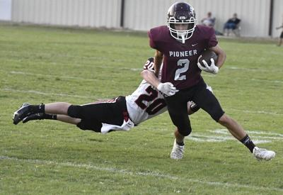 Stakes high as Pioneer, Garber resume rivalry