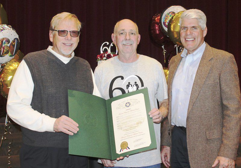 Fairview Regional Medical Center celebrates 60 years of service