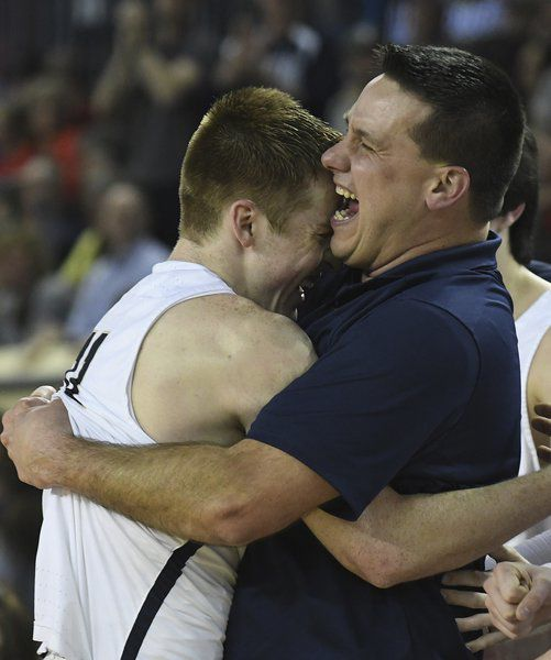 Kingfisher gets revenge over Heritage Hall with second state championship