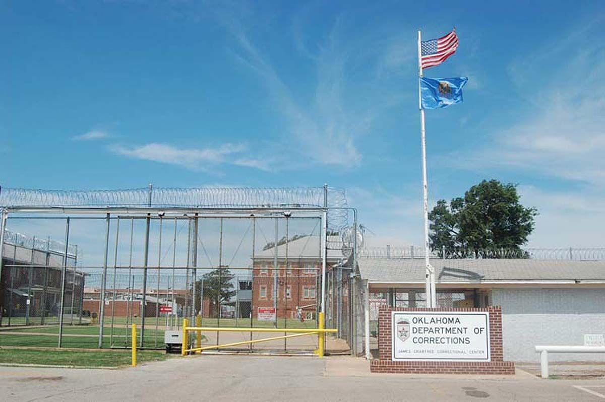oklahoma prisons essay Oklahoma prisons: overcrowded and understaffed adam banner - monday, january 27, 2014 the recent assault of a case worker at an oklahoma prison has prompted public scrutiny of staffing concerns at state correctional facilities.