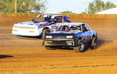 Racing and fireworks Wednesday at Enid Speedway