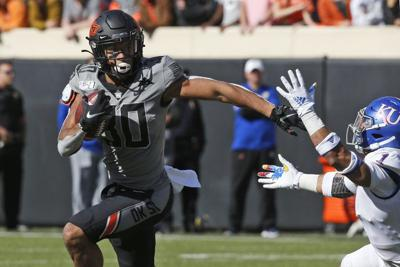 Osu Players Coaches Make Case For Humble Running Back
