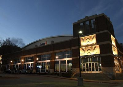 Hoops festival returns to Stride Bank Center