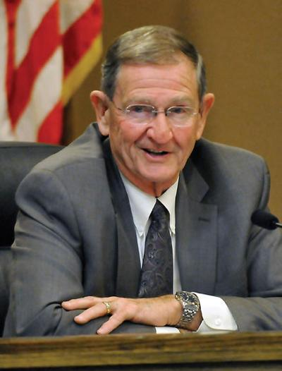 Bill Shewey