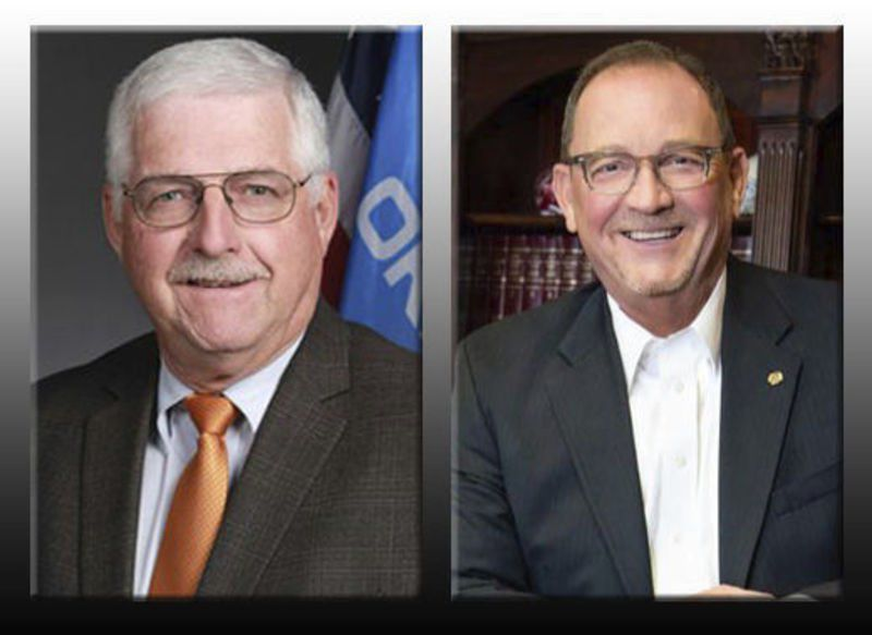 Senate, House candidates set for online forum Thursday