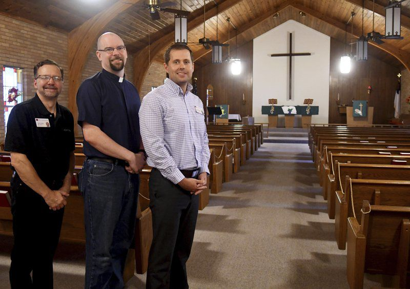 Faith Lutheran, The Commons find common purpose in sale of church property
