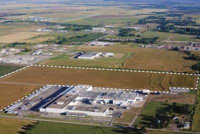 Garfield County Industrial Park awarded $800,000 EDA grant