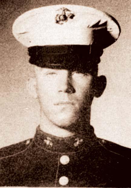 Enid Marine's name added to Vietnam Veterans Memorial | Local News
