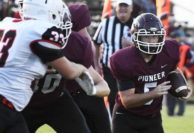 Pioneer not worried about letdown against Olive
