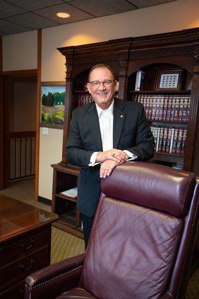Ward 6 Commissioner Mason announces bid for state Senate