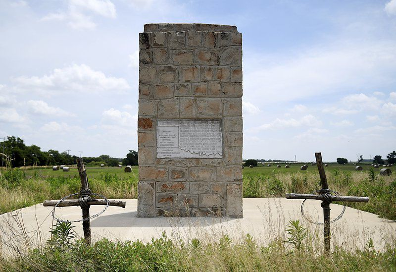 Chisholm Trail closer to becoming National Historic Trail