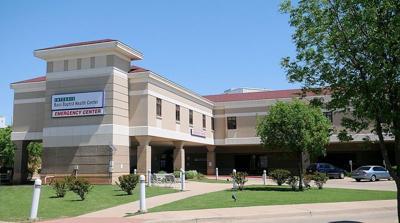 Integris Bass Baptist Health Center