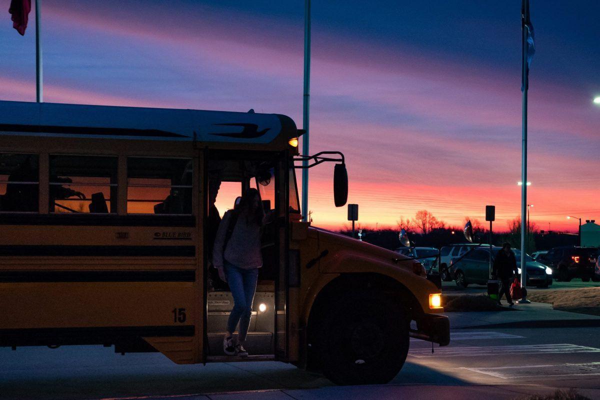 Early high school classes common despite health risks