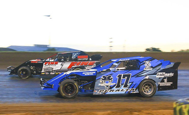 Racing, fireworks and more at Enid Speedway on Saturday