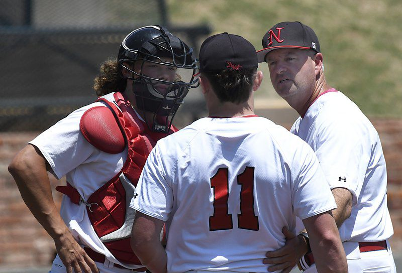 Relationships, not championships, define Raydon Leaton's career at NOC Enid's head coach