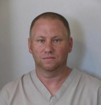 Woods County man charged with sex offender felonies
