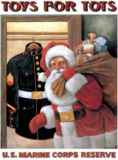 Toy drives, registration set for annual Toys for Tots campaign