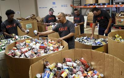 Loaves & Fishes urging community action, seeking volunteers for food drive